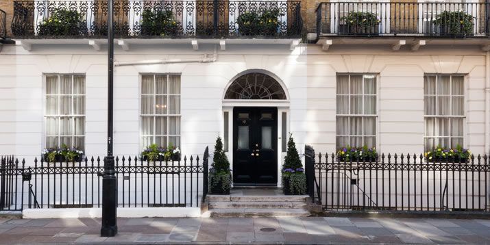 The Fertility Clinic No10 Harley Street London W1G 9PF