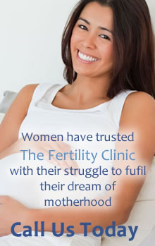 Women have trusted The Fertility Clinic